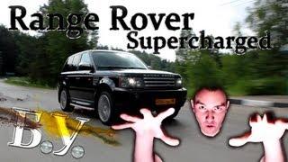 Б.У.: Тест-драйв Range Rover Sport