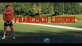 Francisco Liguori | Class of 2020 | 2019 Rugby Highlights