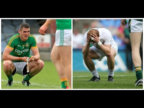 | Why is Meath and Kildare football struggling? |
