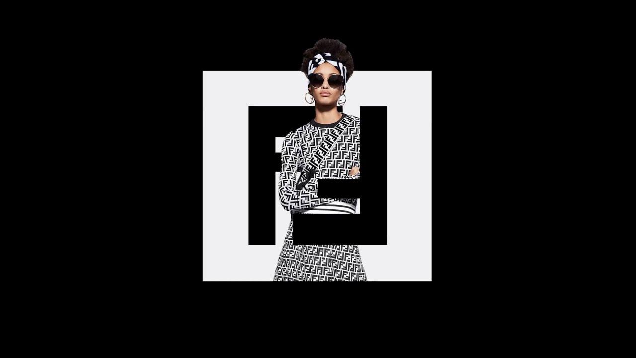 b84fce0eb3a4 Fendi    FF Reloaded - YouTube