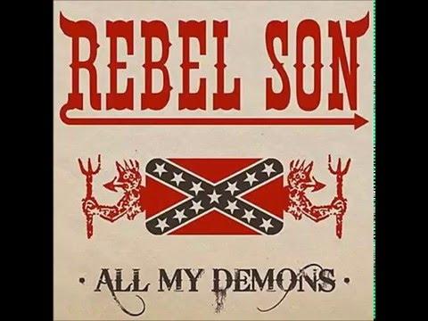 REBEL SON - All My Demons [2008] Full Album