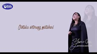 Yani GWI - Seterang Matahari (Orchestra Version)