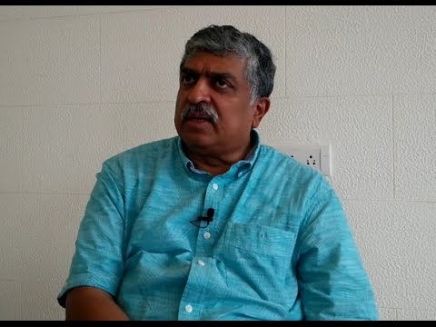 Nandan Nilekani speaks to BS about Aadhaar security