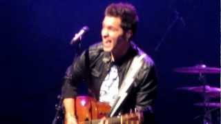 Andy Grammer Chasing Cars live in CT 12/8