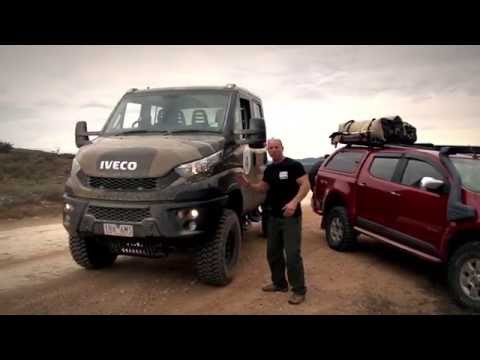iveco daily 4x4 camper offroad expedition funnycat tv. Black Bedroom Furniture Sets. Home Design Ideas