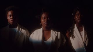 The Sey Sisters - The Journey (feat. Akua Naru   Official Videoclip)