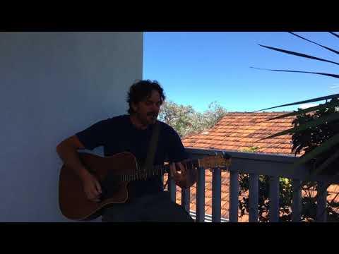 Tim Stokes cover - Little Bird Song Bob Marley
