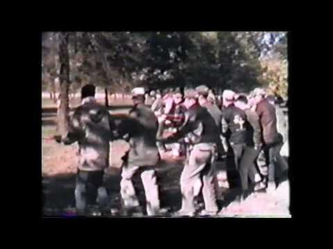 1969 IPD Riot Training