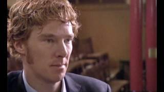 Benedict☆Cumberbatch - Death in a White Tie 3/7