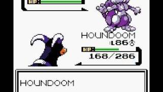 Repeat youtube video Pokemon Crystal Pikachu Edition ~-~ FINAL BOSS ~-~ Red