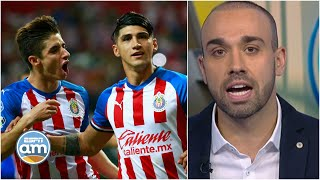 Adal Franco: 'Chivas va a tener $50 millones para traer refuerzos' | ESPN AM