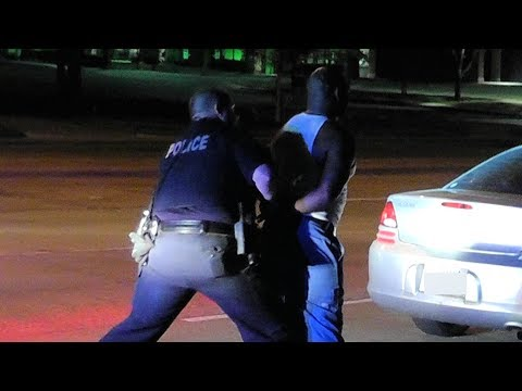 Driving While Black Part 1/3: The Arrest