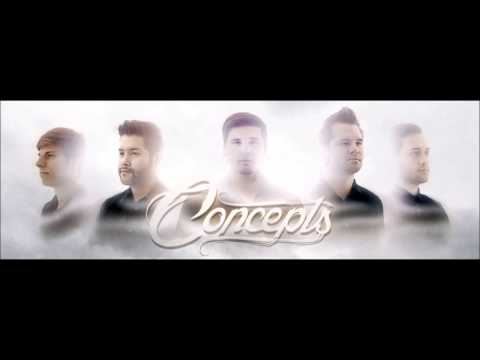 Concepts - Animals [Cover]