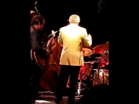 """Tony Bennett - """"Just In Time"""" (live)"""