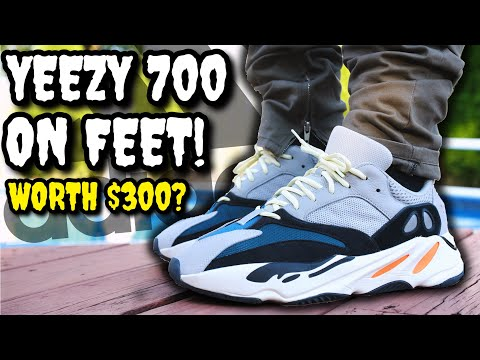 outlet store ee009 88d0e ADIDAS YEEZY BOOST 700