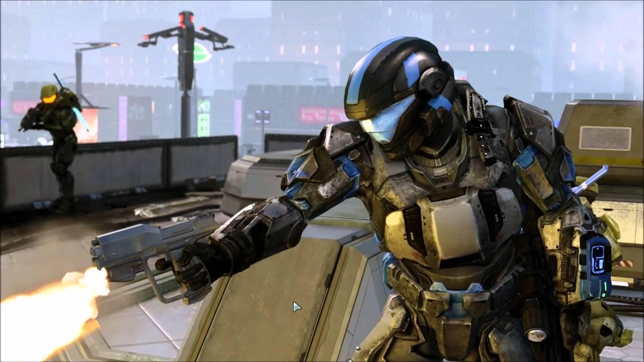 Xcom 2 - Halo Day 7