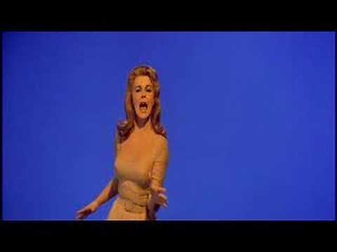Ann Margret Bye Bye Birdie Bye Bye Birdie Reprise...