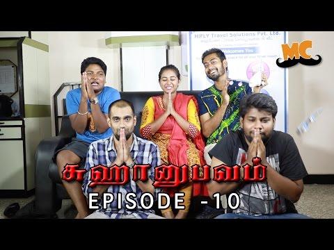 Sukhanubavam Epi 10 | Reply to comments | Madras Central