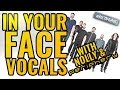 In Your Face Vocals W Adam Nolly Getgood Amp Periphery mp3