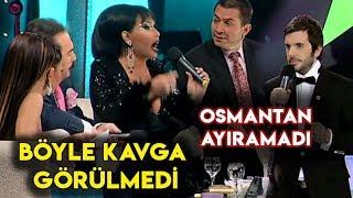 Bülent Ersoy ve Orhan Gencebay Çıldırdı, Osmantan Arada Kaldı
