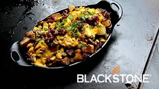 """Get your own blackstone 36"""" griddle here, or any other goods. https://www.blackstoneproducts.com/product/36-outdoor-griddle-4-burner/aff/tarheelma..."""