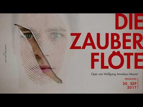 Kurz&Bündig   Die Zauberflöte   Theater Erfurt