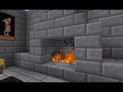 Minecraft hidden fireplace door 100 confirmed to work on xbox minecraft hidden fireplace door 100 confirmed to work on xbox and pc solutioingenieria Image collections