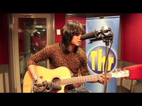 Tetap Menantimu - NOMAD (LIVE)