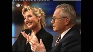 Aktenzeichen XY: Eduard und Sabine Zimmermann bei Johannes B. Kerner - ZDF 2002