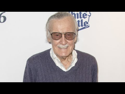 "The Day Stan Lee First Shouted ""Excelsior"""