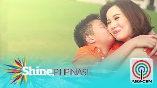 "ABS-CBN Summer Station ID 2015 ""Shine Pilipinas!"""