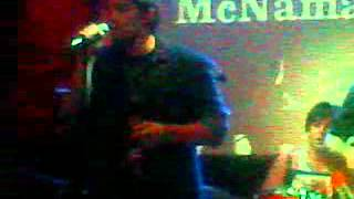 BABIRUSA vivo MCNAMARA (cover-QUEEN) 15/11/13