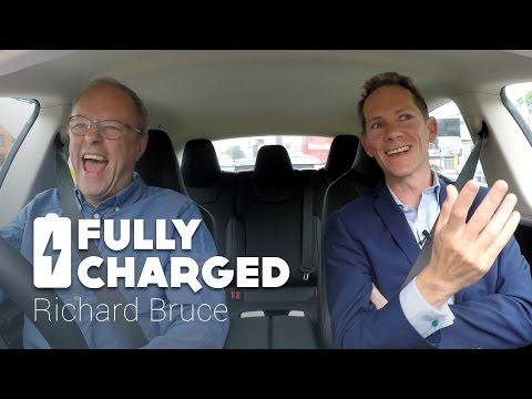 Richard Bruce - OLEV - Carpool | Fully Charged