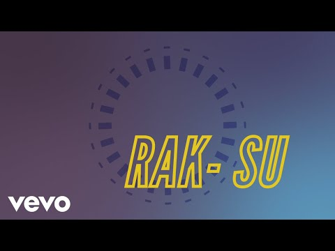 Rak-Su - Yours or Mine Lyric