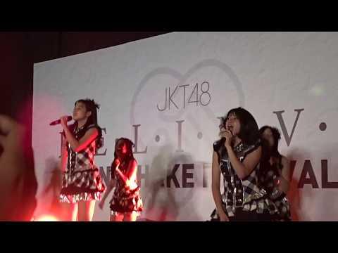 JKT48 Soramimi Rock