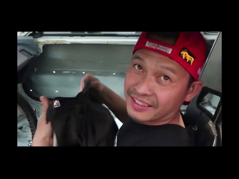All Motor Phong's Crx Journey and Clutch Carnage ,Shop updates Head phones X