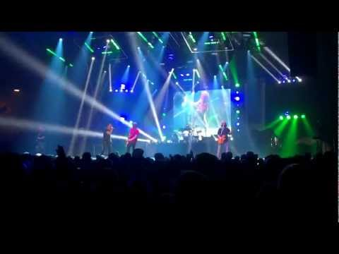 "3 Doors Down ""There's A Life"" Rochester, NY 2-9-13"