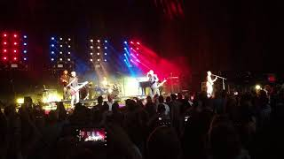matchbox 20   real world live blossom music center 9 20 17