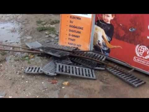 Bandırma'da Selin Yaraları Sarılıyor