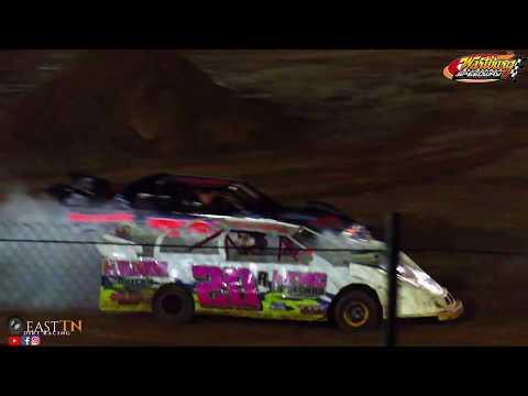 Mod Mini @ Wartburg Speedway (5-19-18)
