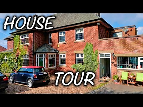Full House Tour | Lex and Lainey's Home