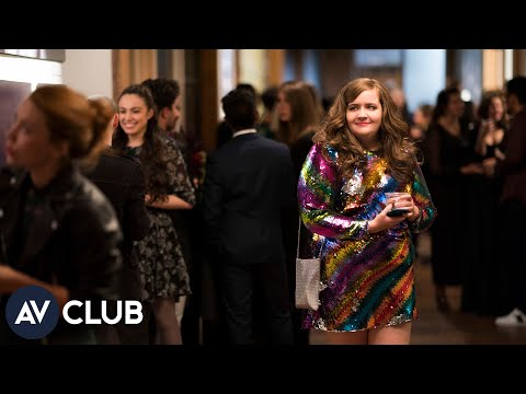Shrill creator Lindy West on turning her life into TV Mp3