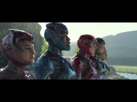 HandClap Power Rangers 2017