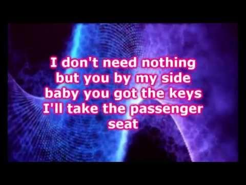 Brett Kissel -  Pick Me Up (Lyrics)