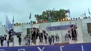 常陸国YOSAKOI祭りin 櫻笑
