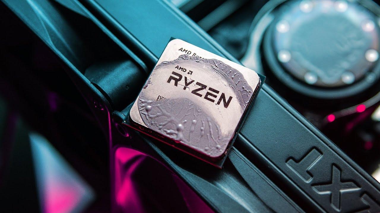 Info - PSA: Don't Undervolt Ryzen 3000 If Using Auto Clock