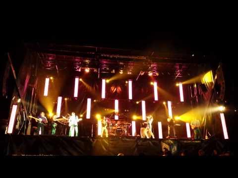 Orquesta Biorritmos 2013