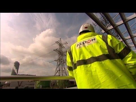 Rachat d'Alstom : Mitsubishi et Siemens améliorent leur offre - #JTéco
