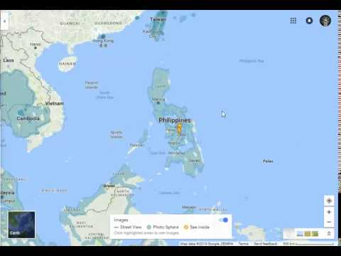 Philippines Provinces Capitals Song For Kids