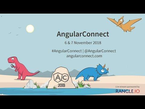 AngularConnect 2018
